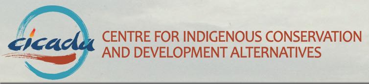 CICADA Funding, RA Position, and Atlas Development